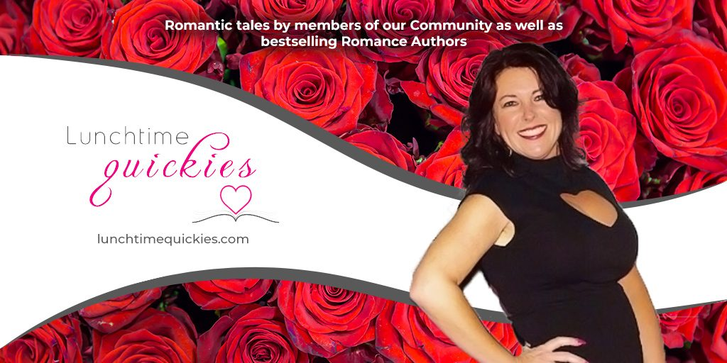 Interview with Betsy, Founder of Lunchtime Quickies