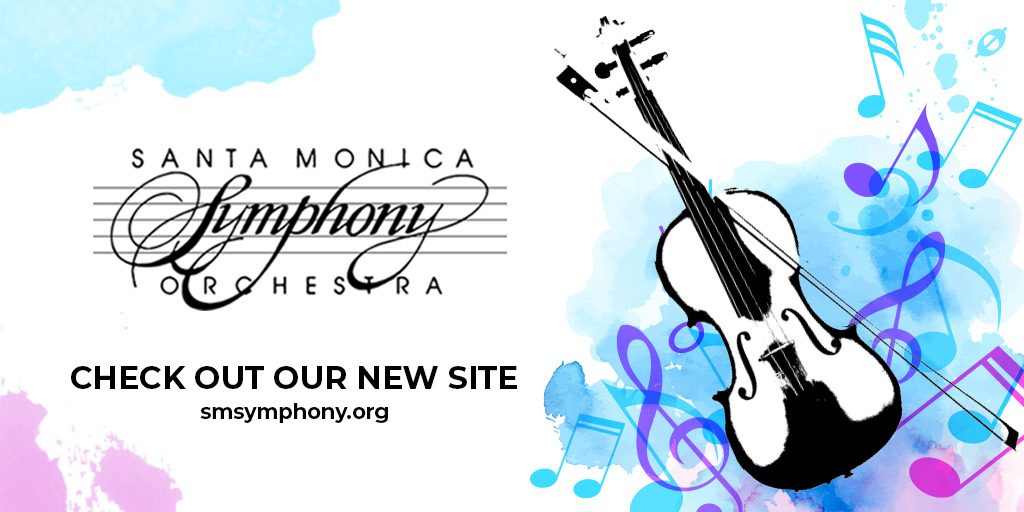 Interview with Alex, Executive Director Emeritus of Santa Monica Symphony