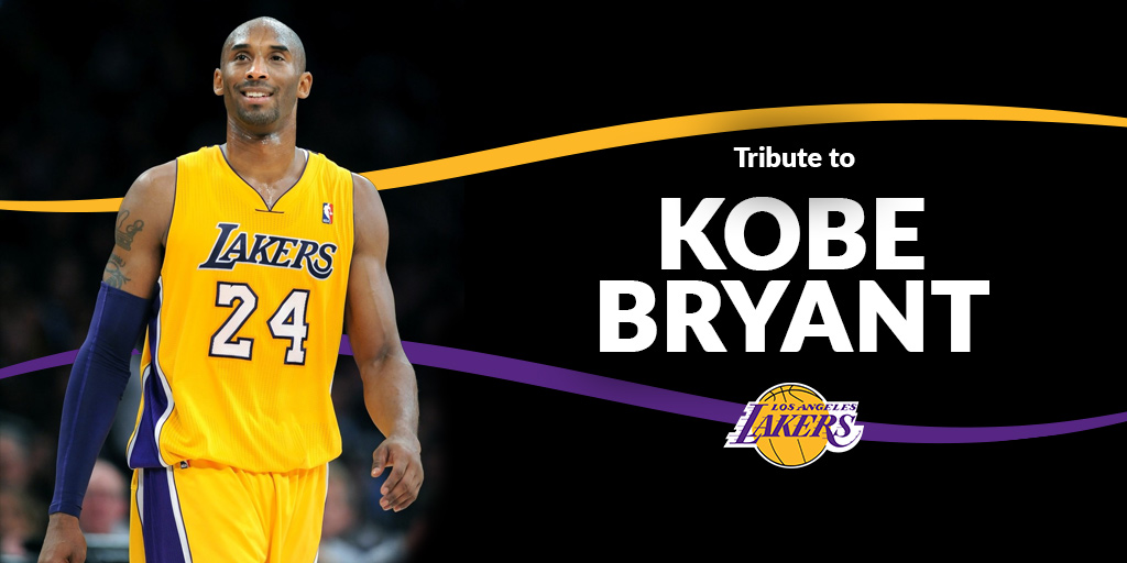 A Tribute to the Life of Kobe Bryant