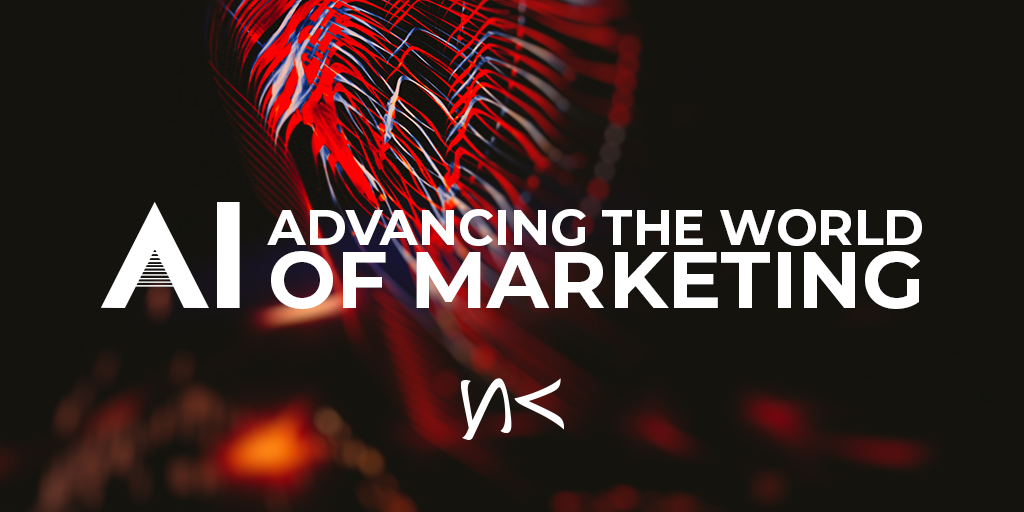 AI: Advancing the World of Marketing