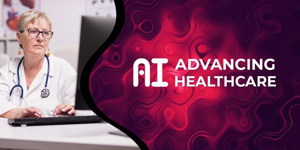 AI: Advancing Healthcare