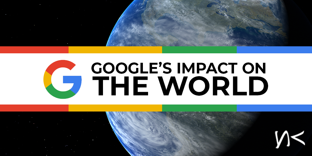 The Positive Impact of Google