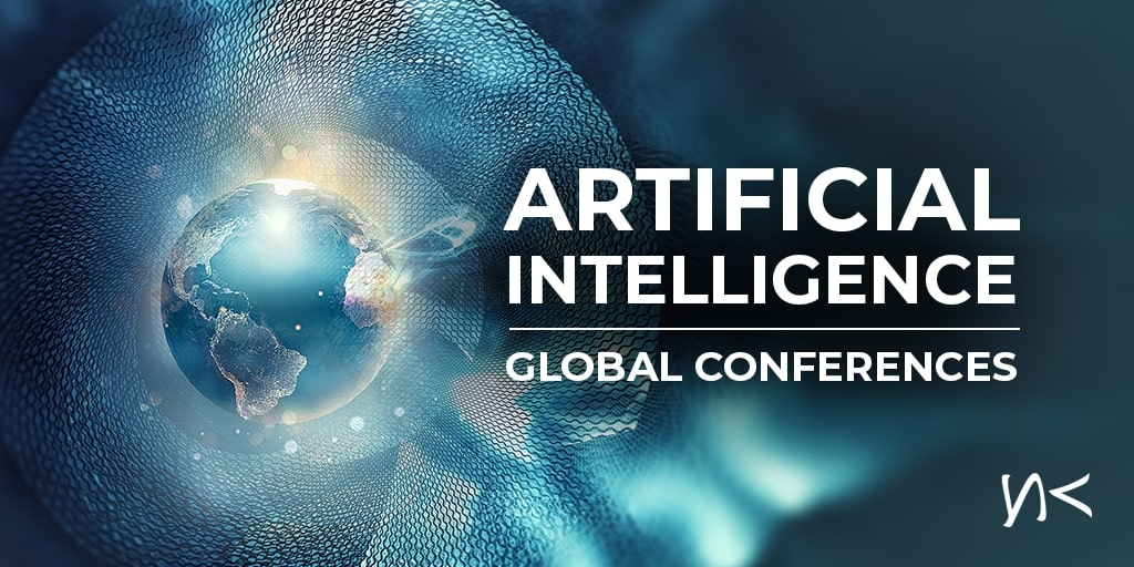 Global AI Conferences 2021