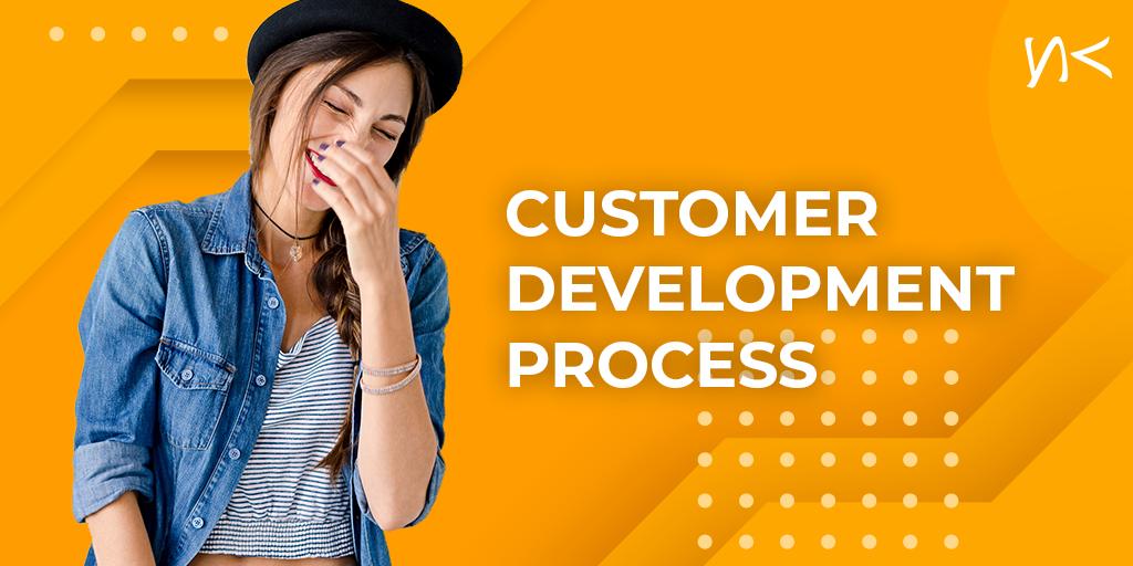 Customer Development Process in Software